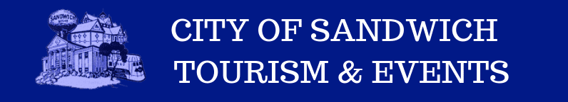Tourism and events City of Sandwich