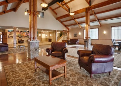 Timber Creek Inn & Suites