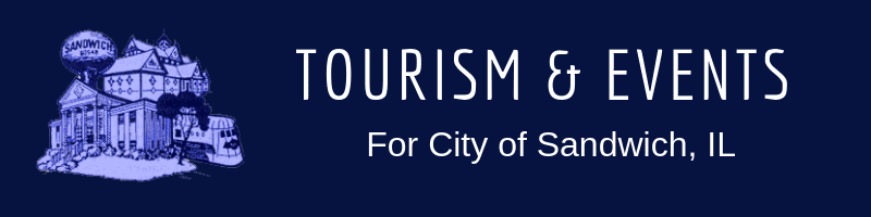 Tourism and events for City of Sandwich